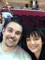Click To Read More Feedback from Cleveland Cavaliers vs. Phoenix Suns - NBA