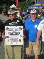 Jesse E. Hall Jr. attended 2014 Daytona 500 - The Great American Race on Feb 23rd 2014 via VetTix