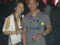 william attended Buckcherry at City National Grove of Anaheim on Mar 12th 2014 via VetTix