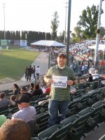 Click To Read More Feedback from Bakersfield Blaze vs. High Desert Mavericks - MILB