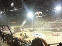 Click To Read More Feedback from No Limits Monster Truck Winter Nationals