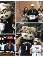 Click To Read More Feedback from Austin Toros vs. Canton Charge - NBA D League