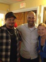 Elizabeth attended Ted Alexandro headlines JAMCO - Comedy Series on Aug 30th 2014 via VetTix