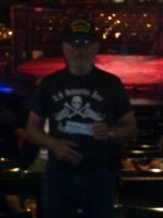 LaVern attended Rage in the Cage - Xtreme Cage Fighting at Celebrity Theatre on Jun 7th 2014 via VetTix