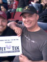 Click To Read More Feedback from Portland Thunder vs. New Orleans Voodoo - Arena Football