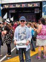 Click To Read More Feedback from Vans Warped Tour 2014