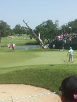 Click To Read More Feedback from 2014 U. S. Senior Open at Oak Tree National - Usga - Wednesday