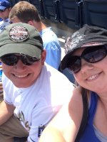 timothy attended Kansas City Royals vs Cleveland Indians - MLB - Afternoon Game on Jul 27th 2014 via VetTix