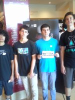 Click To Read More Feedback from 2014 Street League Skateboarding World Tour - Los Angeles - Ticket Voucher