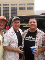 Click To Read More Feedback from Jimmy Buffett & the Coral Reefer Band - With John Fogerty