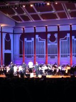 Click To Read More Feedback from Boyz II Men With the Pittsburgh Symphony Orchestra - Wednesday