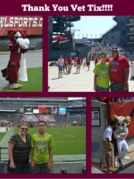 Click To Read More Feedback from Temple Owls vs. Navy Midshipmen - NCAA Football