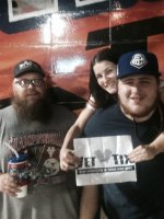 kevin attended Round Rock Express vs. Reno Aces - MiLB - Tuesday on Aug 12th 2014 via VetTix