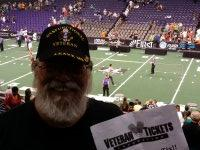 Click To Read More Feedback from World Champion Arizona Rattlers vs. Portland Thunder - AFL Playoffs