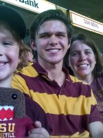 Click To Read More Feedback from Arizona State University Sun Devils vs. Weber State Wildcats - NCAA Football