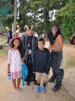 Click To Read More Feedback from Texas Renaissance Festival - Opening Weekend Passes