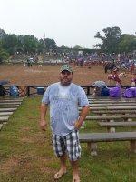 Richard attended Texas Renaissance Festival - Opening Weekend Passes on Oct 11th 2014 via VetTix