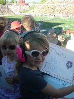 Click To Read More Feedback from University of New Mexico Lobos vs. Arizona State - NCAA