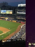 Click To Read More Feedback from New York Yankees vs. Tampa Bay Rays - MLB