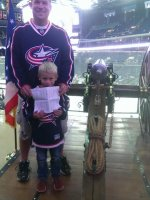 Click To Read More Feedback from Columbus Blue Jackets vs. Pittsburgh Penguins - NHL Preseason
