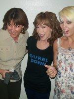 Lisa attended Kathy Griffin Comedy Concert 07/17 Sacramento CA on Jul 17th 2011 via VetTix