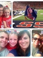 Click To Read More Feedback from Ole Miss Rebels vs. Memphis - NCAA Football