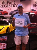 Click To Read More Feedback from Orange County International Auto Show