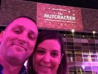 Christopher attended The Nutcracker (Night of Community Dress Rehearsal) - Presented by Ballet Austin - Friday on Dec 5th 2014 via VetTix