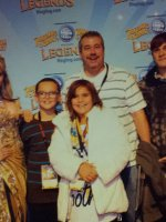 Click To Read More Feedback from Ringling Bros. and Barnum & Bailey Circus: Legends