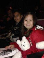 george attended The Nutcracker Performed by Nunnbetter Dance Theatre on Dec 6th 2014 via VetTix