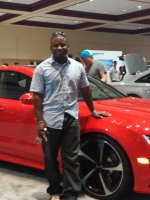 Click To Read More Feedback from 2015 Tampa Bay International Auto Show