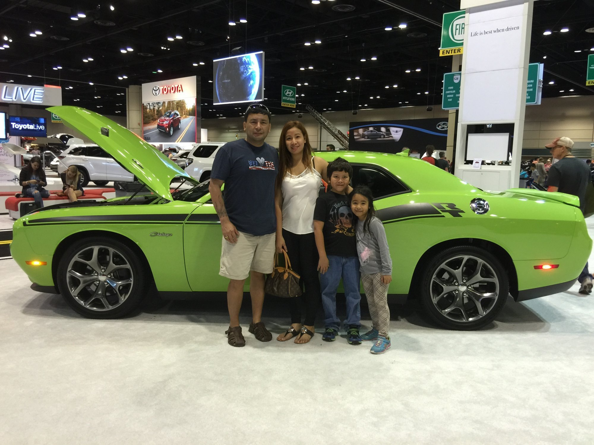 Thank You Messages To Veteran Tickets Foundation Donors - Car show orlando classic weekend