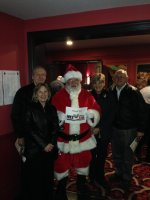 Barry attended Holiday Pops With the Phil - Presented by the Michigan Philharmonic - Thursday on Dec 11th 2014 via VetTix