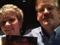William attended The Nutcracker Presented by Gwinnett Ballet Theatre on Dec 6th 2014 via VetTix