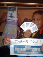 Heather attended The Nutcracker Performed by Ballet Theatre of Maryland on Dec 6th 2014 via VetTix