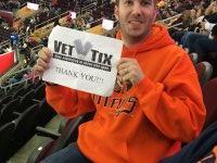 Greg attended Lake Erie Monsters vs. Hamilton Bulldogs - AHL on Feb 7th 2015 via VetTix