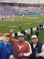 Click To Read More Feedback from Zaxby's Heart of Dallas Bowl - Illinois Fighting Illini vs. Louisiana Tech Bulldogs - NCAA Football