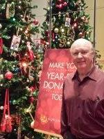Bob attended Holiday Pops Presented by the Phoenix Symphony - Matinee on Dec 6th 2014 via VetTix