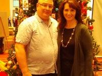 Eddie attended Holiday Pops Presented by the Phoenix Symphony - Matinee on Dec 6th 2014 via VetTix