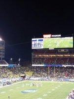 TK attended 2014 Pac - 12 Football Championship - Oregon Ducks vs. Arizona Wildcats - NCAA Football on Dec 5th 2014 via VetTix
