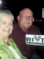 charles attended The Charlie Daniels Band Greatest Hits and Holiday Classics on Dec 11th 2014 via VetTix