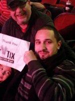 ramon attended New Jersey Devils vs. Chicago Blackhawks - NHL on Dec 9th 2014 via VetTix