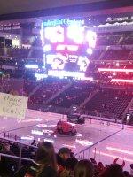 ronald attended New Jersey Devils vs. Chicago Blackhawks - NHL on Dec 9th 2014 via VetTix