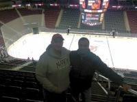 Ed attended New Jersey Devils vs. Tampa Bay Lightning - NHL on Dec 19th 2014 via VetTix