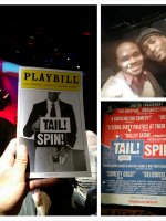 Craig attended Tail Spin Show on Dec 9th 2014 via VetTix