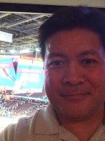 Kevin attended Cleveland Cavaliers vs. Toronto Raptors - NBA on Dec 9th 2014 via VetTix
