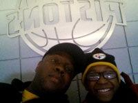 Click To Read More Feedback from Detroit Pistons vs. Houston Rockets - NBA - Ada / Handicapped Seating With Companion