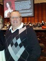 Larry & Victoria attended Karen Gomyo, Violin - Presented by the Austin Symphony - Friday on Feb 6th 2015 via VetTix