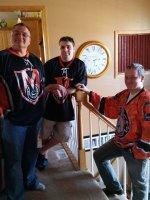 Robert attended Missouri Mavericks vs. Quad City Mallards - ECHL - Sunday on Feb 8th 2015 via VetTix