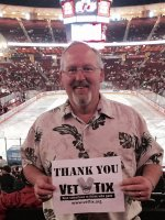 Click To Read More Feedback from Arizona Coyotes vs. New Jersey Devils - NHL
